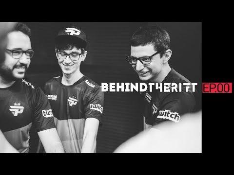 BEHIND THE RIFT S02E00 | O RECOMEÇO