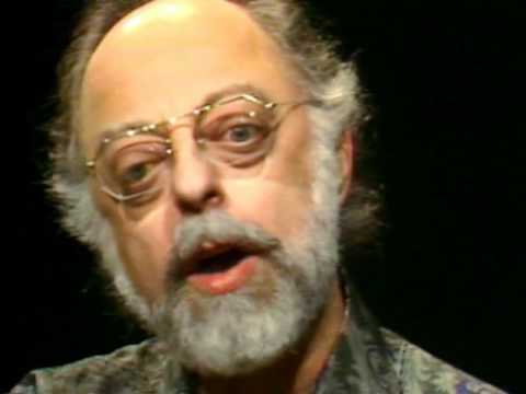 Fred Alan Wolf:  Part 1 Complete Shamanic Physics -- A Thinking Allowed DVD w/ Jeffrey Mishlove