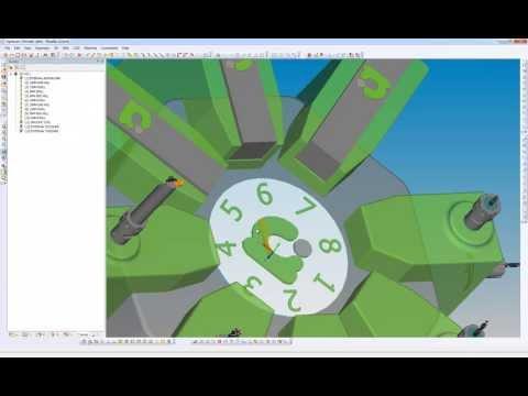 Alphacam 2014 R1 - Solid Tools Lathe