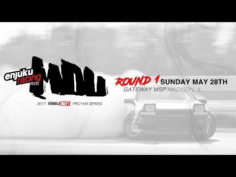 MDU 2k17.1 Enjuku Racing Round 1