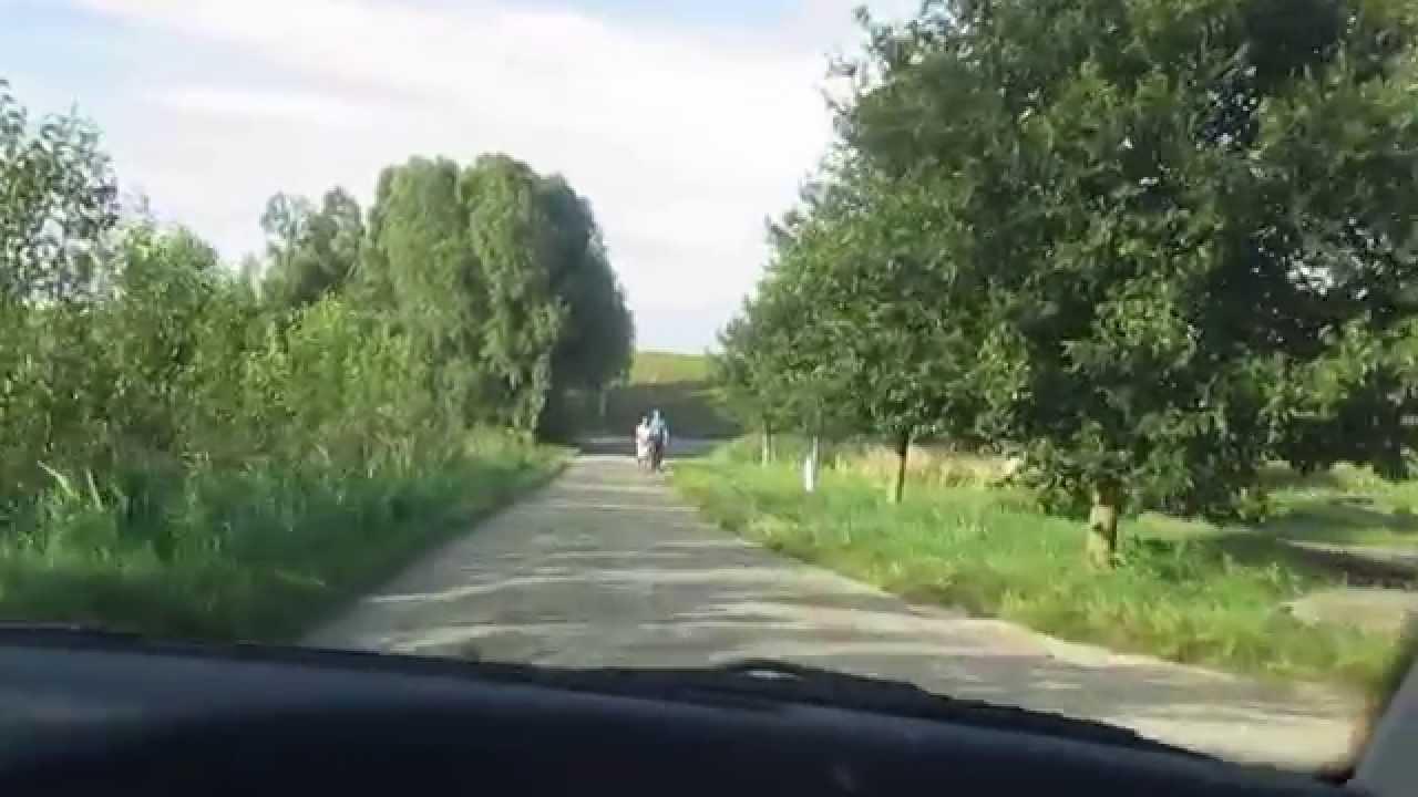 Fahrstunde