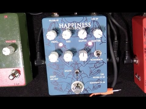 SNAMM '16 - Dwarfcraft Devices Happiness Demo