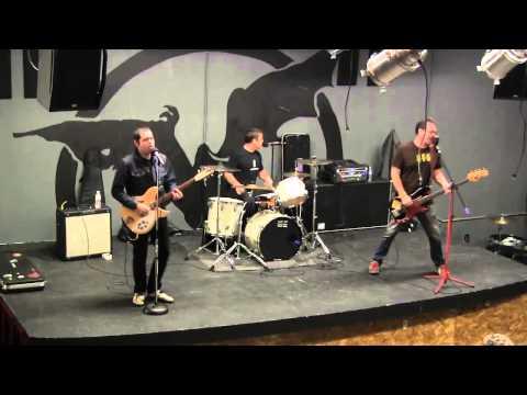 Talky Tina - Live Music Video at San Jose Rock Shop