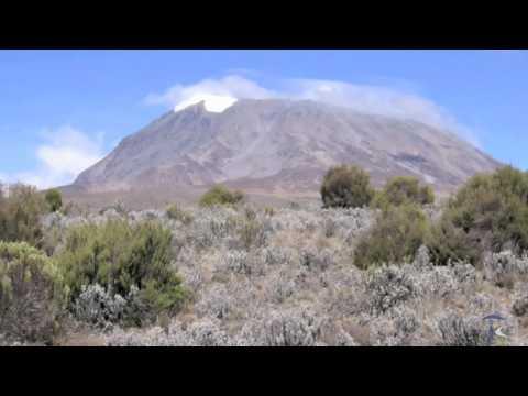 hqdefault - Les volcans en Afrique: Kilimandjaro, Tanzanie