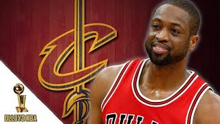 Dwyane Wade To Reunite With LeBron James And Sign With Cleveland Cavaliers?!!   NBA News