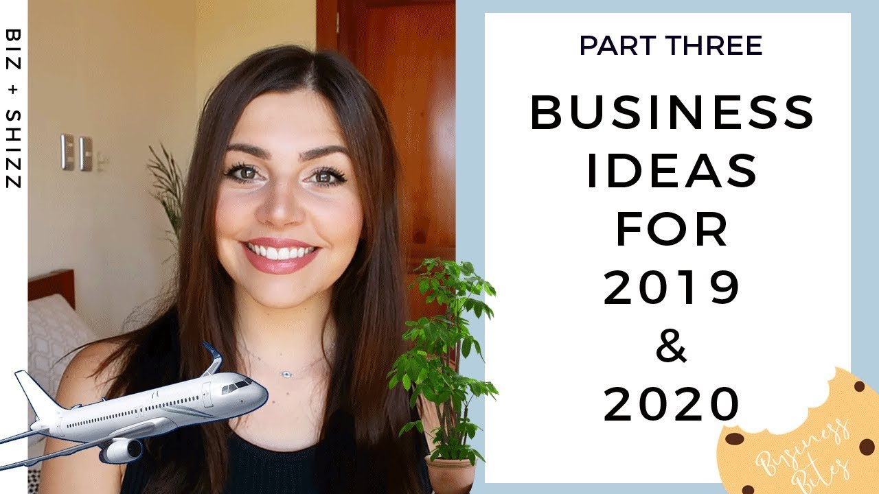 Home Business Ideas 2020.Business Ideas For 2019 2020 To Make Money Part 3