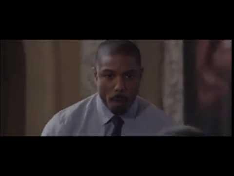 Creed Movie Donnie vs Conlan Press Conference