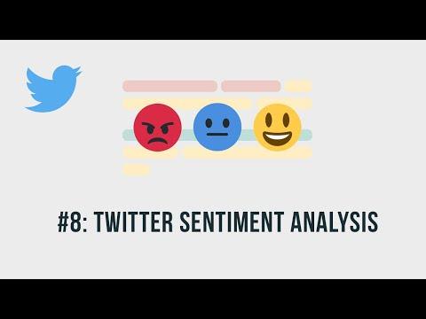 Sentiment Analysis Python - 1 - Introduction to Emotion Analysis (NLP)из YouTube · Длительность: 2 мин44 с