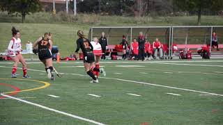 York Lions MUST SEE | Jaslan Stirling incredible tip in is game-winner in OUA gold medal match