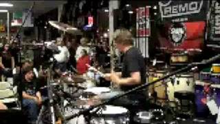 ray luzier solo korn medley great sound quality