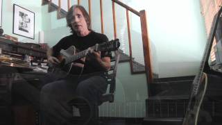 Watch Jackson Browne Something Fine video