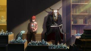TVアニメ『魔法使いの嫁』PV 第2弾