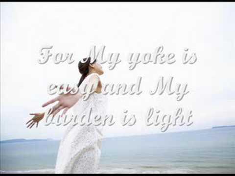My Yoke Is Easy - Dennis Jernigan