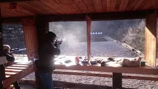 "Benelli mr1 cal 5.56 rapid fire (12.5"" barrel SBR)"