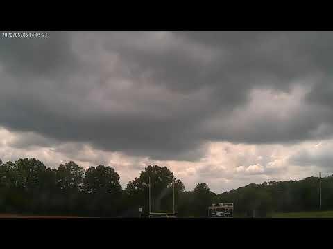 Cloud Camera 2020-05-05: Ouachita Christian School