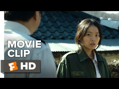 The Wailing Movie CLIP - Follow Me (2017) - Horror Movie