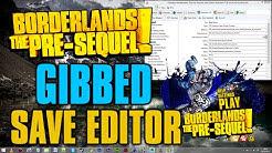 borderlands the pre sequel gibbed