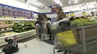 Extra Small Shopping Cart