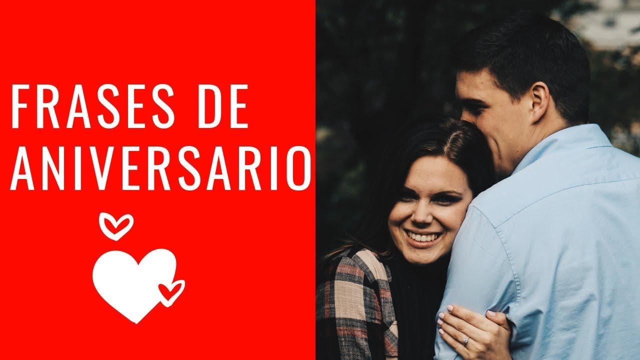 150 Bonitas Frases de Aniversario Feliz de Boda y Novios - Lifeder