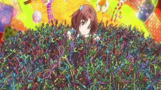 очень грусный аниме клипчик про любовь...