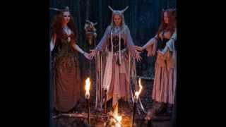 Neopagan Spirit