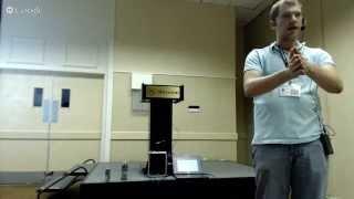 Zach Underwood - Running A Wireless ISP