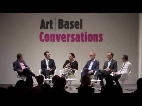 Conversations | Public/Private | New Rules: Is the Artworld
