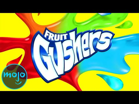 Top 10 Candies That Will Make You Nostalgic!!
