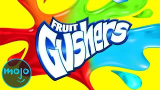 Top 10 Candies That Will Make You Nostalgic