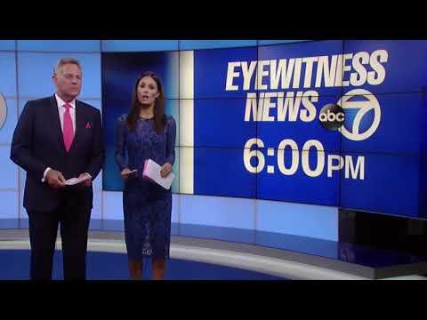 WABC Eyewitness News at 6 2017 Open