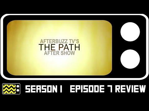 The Path Season 1 Episode 7 Review w/ Sarah Jones | AfterBuzz TV