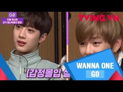 (Vietsub) WANNA ONE GO 2 | Bae Jin Young sao lại ăn lén sữa chua của em bé thế này?