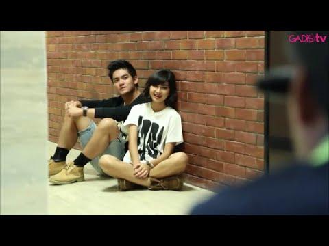 Boy William & Chelsea Lovelia Oey for GADISmagz 03/2016 (Behind The Scene)