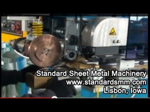 Stitch Seam Welder