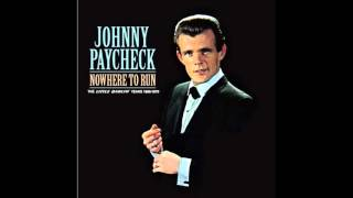 Johnny Paycheck - Two Candles, One Dinner And A Bottle (Remastered)