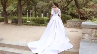свадебное платье  в Новосибирке Gabbiano 2018