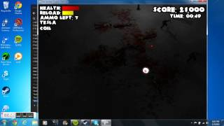 YET ANOTHER ZOMBIE DEFENSE ENDLESS NIGHT