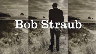 bam sandwich - episode 2: bob straub