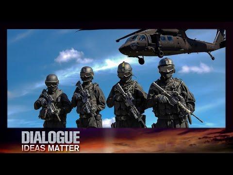 Dialogue— Faith and War 12/26/2016 | CCTV