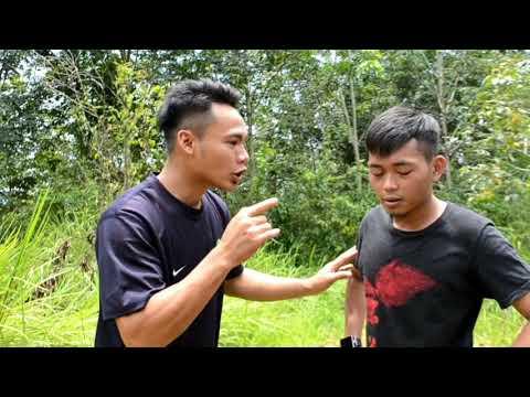 Salah Buli Budak Silat | Short Film IPDAS 2017