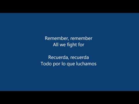 Heaven The Walkmen English - Español