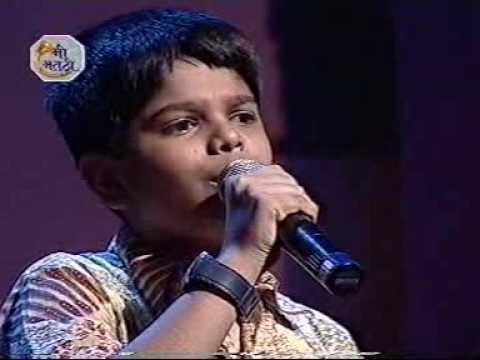 Sakar Barwe's Ashi Pakhare Yeti on ME MARATHI