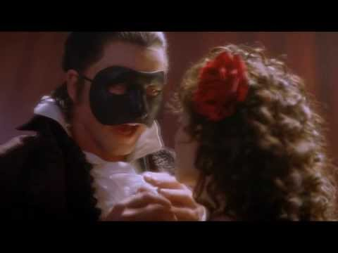 Nightwish - Phantom of the Opera - Music Video