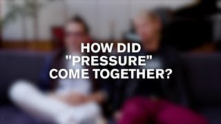 Muse  How Pressure Came Together... @ www.OfficialVideos.Net