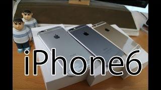 iPhone6がやって来た!!