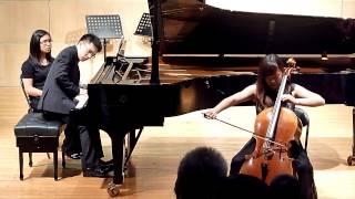 Hungarian Rhapsody, op. 68 by David Popper