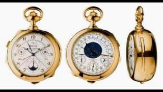 8ca8a91edb7 Top 10 relógios mais caros do mundo