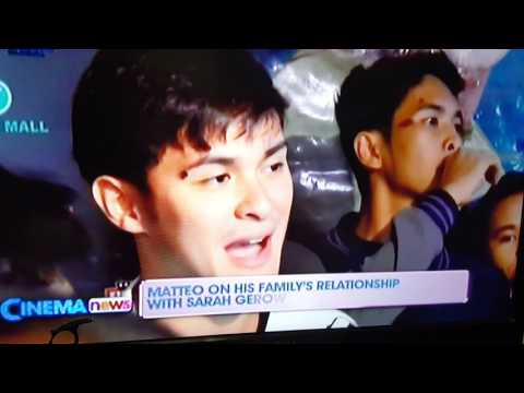 ASHMATT IN CINEMA NEWS 2016