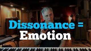 Gambar cover Music Composition: Dissonance = Emotion