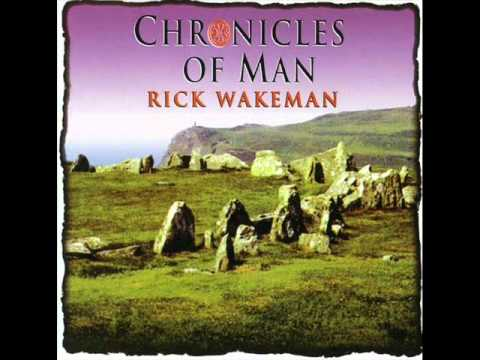 Rick Wakeman - The monks' prayer